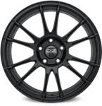 OZ Ultraleggera Matt Black CB57.06 5/100 18x8 ET35