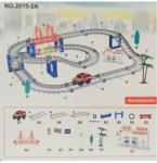 DIY Super Circuit De Viteza Cu Masini 2015-2