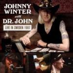 Johnny Winter & Dr. John: Live In Sweden 1987 - livingmusic - 149,99 RON