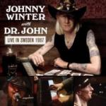 Johnny Winter & Dr. John: Live In Sweden 1987 - livingmusic - 104,99 RON