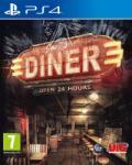 UIG Entertainment Joe's Diner (PS4) Software - jocuri