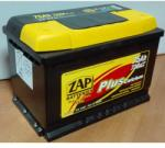 ZAP Plus 75Ah 720A