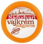 Nádudvari Magyaros vajkrém (180g)