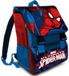 Pókember Pókember, Spiderman iskolatáska, táska 41cm