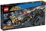 LEGO DC Comics Super Heroes - Batman™ - Gyilkos Krok mocsári csapása (76055)