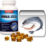 Pharmekal Omega Krill 1000mg kapszula - 30 db