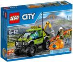 LEGO City - Vulkánkutató kamion (60121)