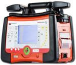 METRAX GmbH - Németország PRIMEDIC XD100 defibrillátor (Professzionális defibrillátor)