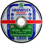 Granit Graniflex vágókorong 125x1.6 fém (40013)