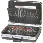 PARAT szerszámos táska Silver 465x120x310mm (Format) (73710005)