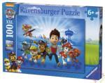 Ravensburger XXL Puzzle - Mancs őrjárat 100 db-os (10899)
