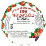 Pacific Erdei vegyesgyümölcs dzsem háziasszony módra (400g)