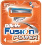 Gillette Fusion Power borotvabetét (4db)