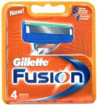 Gillette Fusion borotvabetét (4db)