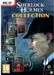 Mastertronic Sherlock Holmes Collection (PC) Software - jocuri