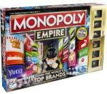 Hasbro Monopoly Empire - Top Brands (B5095) Joc de societate