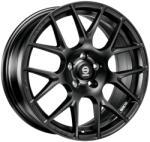Sparco Pro Corsa Matt Dark Titanium CB72.56 5/120 17x7.5 ET43