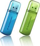 Silicon Power HELIOS 101 16GB USB 2.0 SP016GBUF2101V1