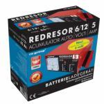 RoGroup Redresor acumulatori auto RoGroup, 5A/12V