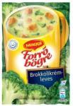 Maggi Forró Bögre Brokkolikrémleves 21g