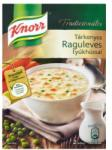 Knorr Tradicionális Tárkonyos Raguleves Tyúkhússal 52g