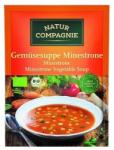 Natur Compagnie Bio Minestrone Leves 50g