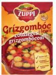 Zuppi Grízgombócleves Zöldséges Grízgombóccal 60g