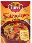 Zuppi Újházi Tyúkhúsleves Csigatésztával 60g
