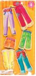T.S. Shure Nagy ruha szett - nadrágok TS Shure (TSSHURE8103)