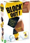 Tactic Block Out fa ügyességi játék (53153)