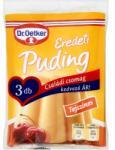 Dr. Oetker Eredeti Puding tejszínes pudingpor (3x40g)