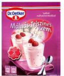 Dr. Oetker Málnás-tejszínes krémpor (62g)