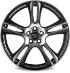 MSW 11 Gloss Black Full Polished CB65.06 5/108 16x7 ET40