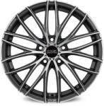 OZ Italia 150 5H Matt Dark Graphite Diamond Cut CB67.1 5/120 17x8 ET45