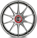 OZ Formula HLT 5H Grigio Corsa CB72.56 5/120 19x8.5 ET29