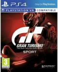 Sony Gran Turismo Sport (PS4) Játékprogram
