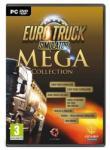 Excalibur Euro Truck Simulator MEGA Collection (PC) Software - jocuri