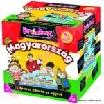 ALEX Brainbox: Ungaria joc de societate în limba maghiară (93652)