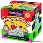 ALEX Brainbox: Ungaria joc de societate în limba maghiară Joc de societate
