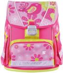 STIL kompakt iskola táska SPRING rózsaszín