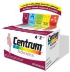 Centrum A-Z-ig Nöknek tabletta - 30 db