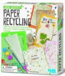 Green Science Készíts újrapapír üdvözlőlapot