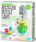 Green Science Készíts PET palack lámpát