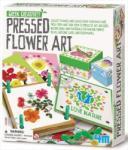 Green Science Készíts préselt virágokat