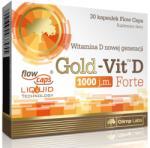 Olimp Labs Gold-Vit D Forte kapszula - 30 db