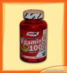 Amix Nutrition Vitamin C 1000mg kapszula - 100 db
