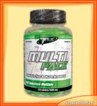 Trec Nutrition Multi Pack tabletta - 240 db