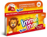 Bioextra Immun Maxi szamócás rágótabletta - 10 db