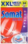Somat All In 1 Power Booster Mosogatógép Tabletta (84db)