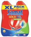 Somat Gold Anti-Grease Gél (2x600ml)